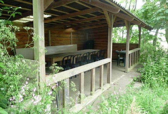 veranda groepsaccommodatie texel vakantiehuis vakantie wadden eiland vakantieverblijf